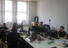 The LearnBop team at DreamIT Ventures NYC