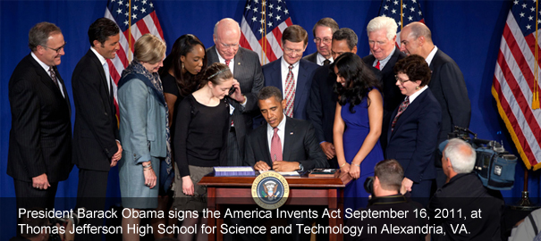 America Invents Act: helping or hurting entrepreneurs?