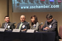 Immigrant Entrepreneurs US Chamber