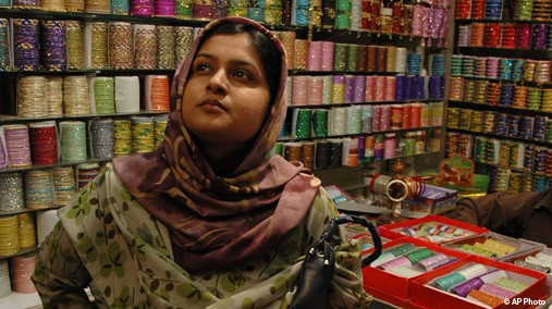 Pakistani Female Entrepreneurs: Prospering in the Shadows