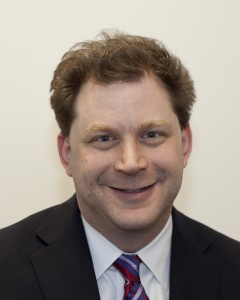 Scott Friedman, President of Seegrid