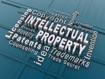 "Intellectual property, post #12 of ""Startup Briefs"""