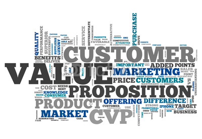 """Value proposition, post #9 of """"Startup Briefs"""""""